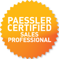 Paessler Certified Sales Professional