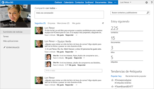 """Office 365 Enterprise"""