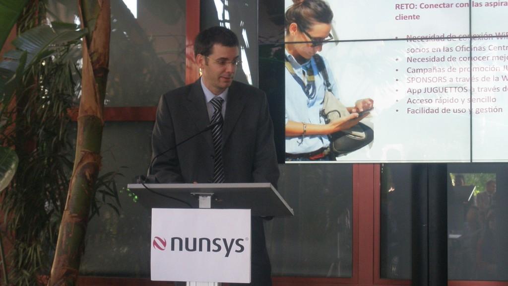 caso de éxito de nunsys con juguettos en conectividad Wifi