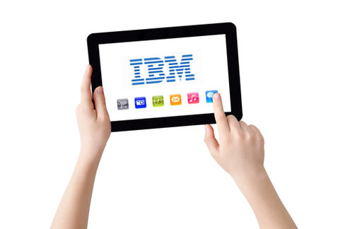 ibm y apple alianza