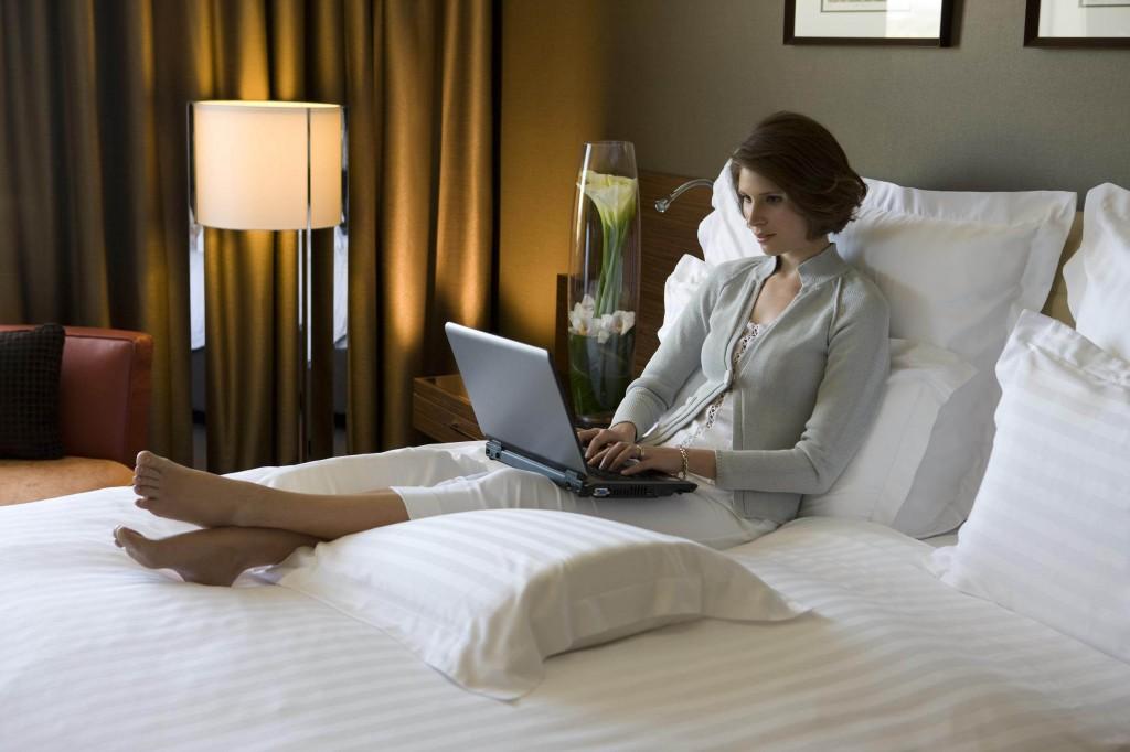 wifi en hoteles características
