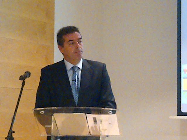 Marcos Eguiguren Resumen del I Encuentro Empresarial de Ética y RSE de Valencia