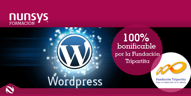 curso de wordpress en valencia