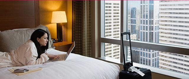 subvención wifi hoteles