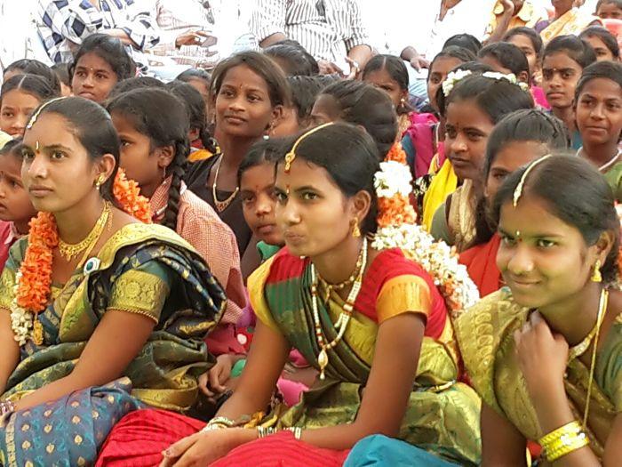 foto blog nunsys vicente ferrer opt Anantapur: Namaste, un viaje a la India junto a la Fundación Vicente Ferrer
