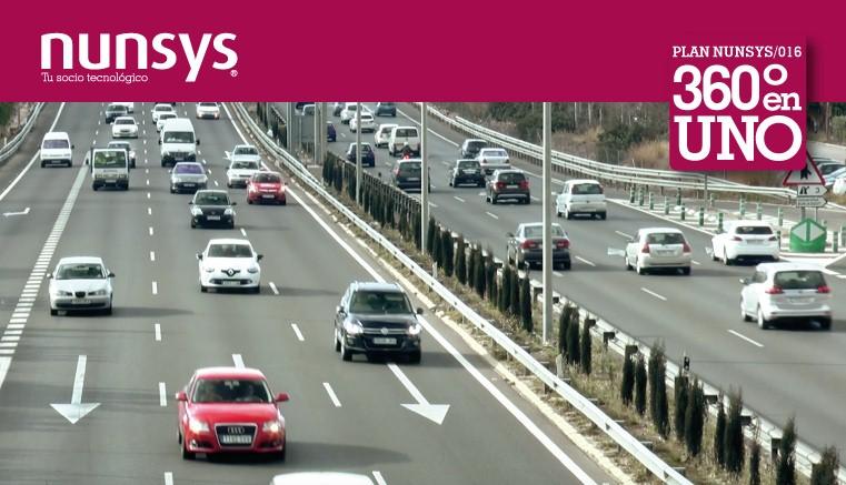 imagen del webinar gratuito de Nunsys: sobre la solución Avaya Fabric Connect - SPB