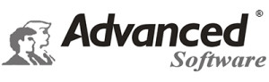 Logo Advanced Software