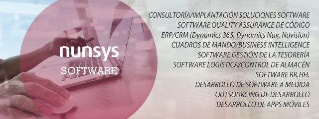 banner SOFTWARE Software