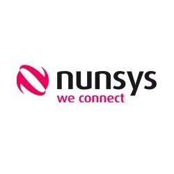 logotipo de NUNSYS FORMACION SOCIEDAD LIMITADA.