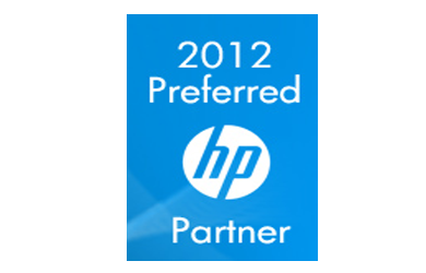"""NUSYS es Business Partner de HP"""