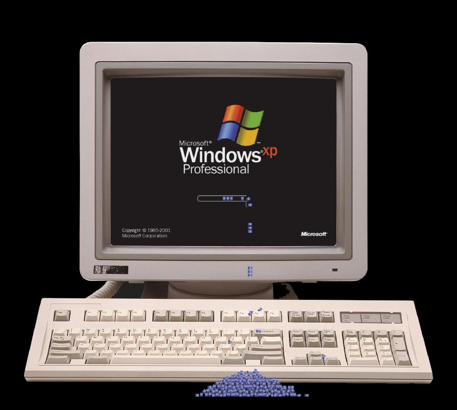windows xp migración windows 8
