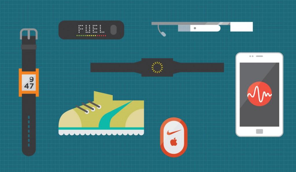 wearable tecnologia