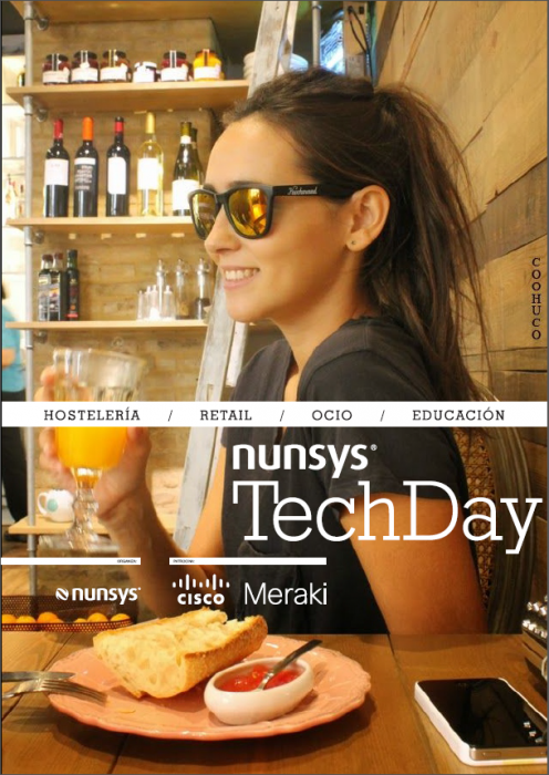 nunsys tech day