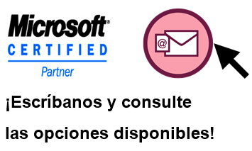nunsys partner de Microsoft Windows 8