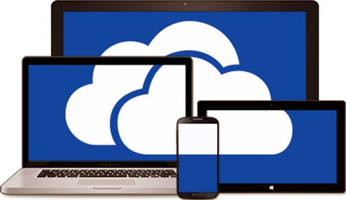 onedrive cloud computing microsoft