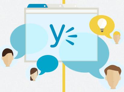 yammer comunicación empresa