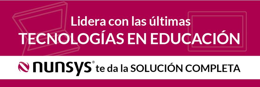 solucion tecnologica educación
