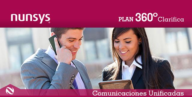 comunicaciones unificadas en valencia