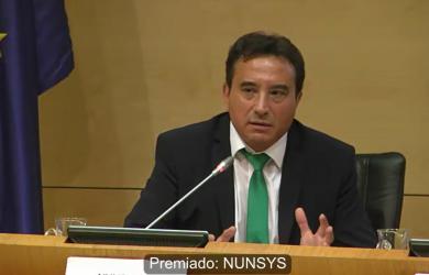 Nunsys recibe el Premio RSC Ciudadanos 2016