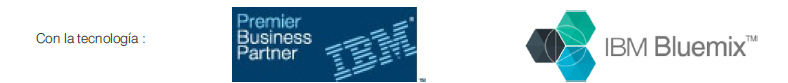 logo ibm (bluemix)