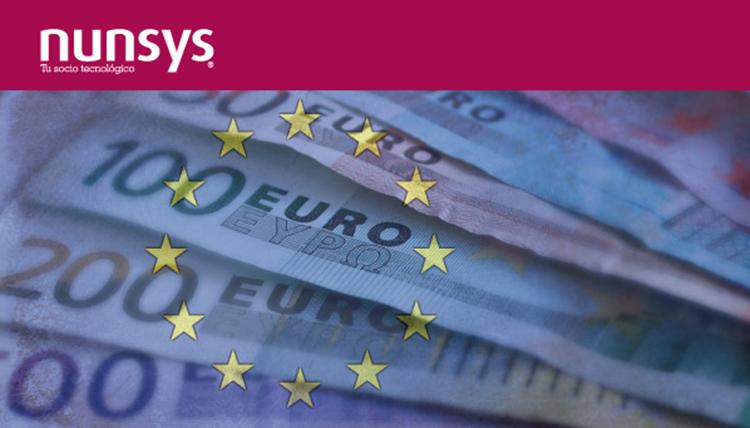 Nunsys especializas en soluciones TIC para Administraciones Públicas (Fondos FEDER)