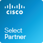 Nunsys partner Select de Cisco