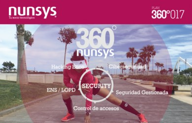 Soluciones Security Nunsys