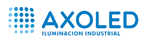 Nunsys partner de Axoled para Iluminación Industrial