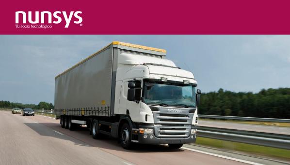 nav lane NAV Lane: Software de Gestión Transporte de Mercancías (Microsoft Dynamics NAV)