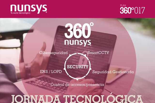 Imagen Jornada Tecnológica Cámara de Valencia sobre Ciberseguridad Industrial y Comercial